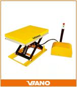 小型电动升降机