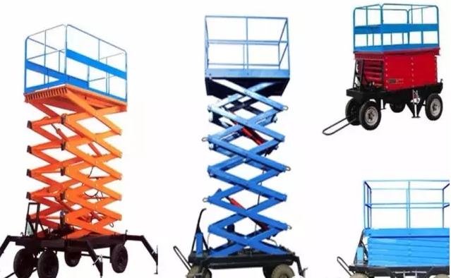 制动器是升降机械十分重要的部件